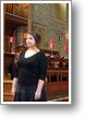 C�line sings To Joy by Finzi